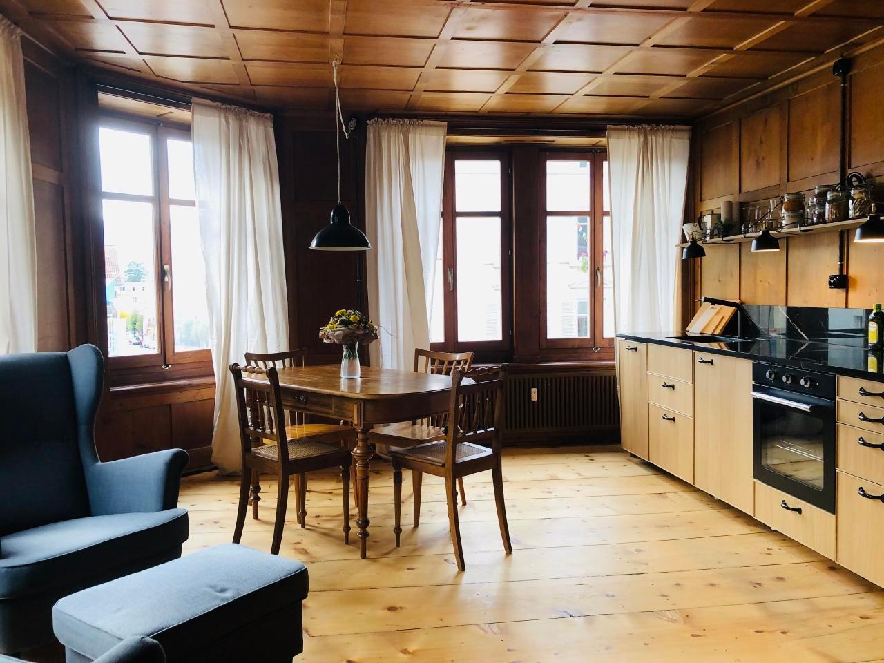 Holiday apartment Holmes Home (2681587), Meiringen, Meiringen - Hasliberg, Bernese Oberland, Switzerland, picture 2