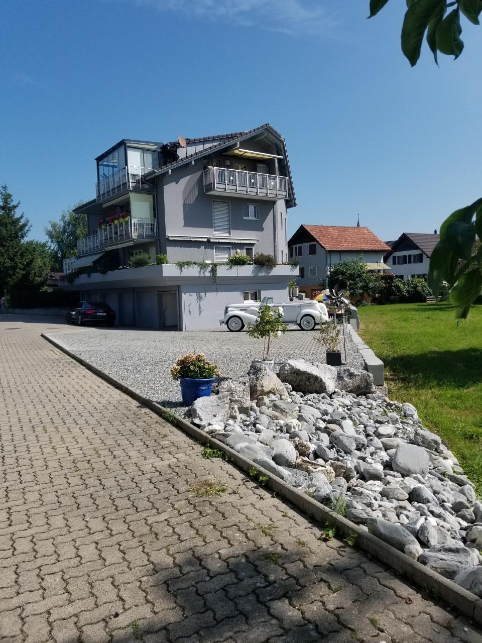 Ferienwohnung Schönes Studio direkt am Bodensee (2682168), Altenrhein, St. Gallen, Ostschweiz, Schweiz, Bild 13