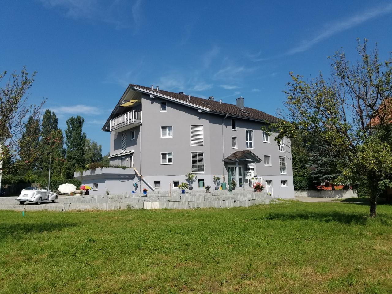 Ferienwohnung Schönes Studio direkt am Bodensee (2682168), Altenrhein, St. Gallen, Ostschweiz, Schweiz, Bild 14