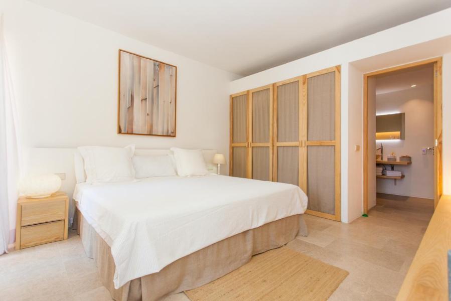 Casa Playa y Faro 3 Personen 1 Linie Südküste Mallorcas in ausgezeichneter Lage