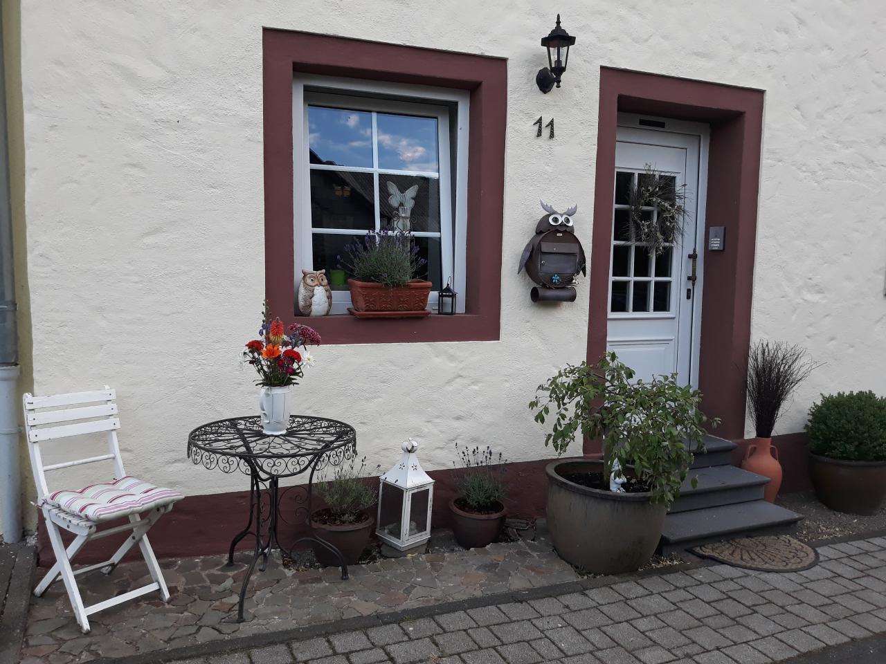 """Ferienhaus Blue Wohnung """"Blue 3"""" Ferienwohnung in Baden Württemberg"""