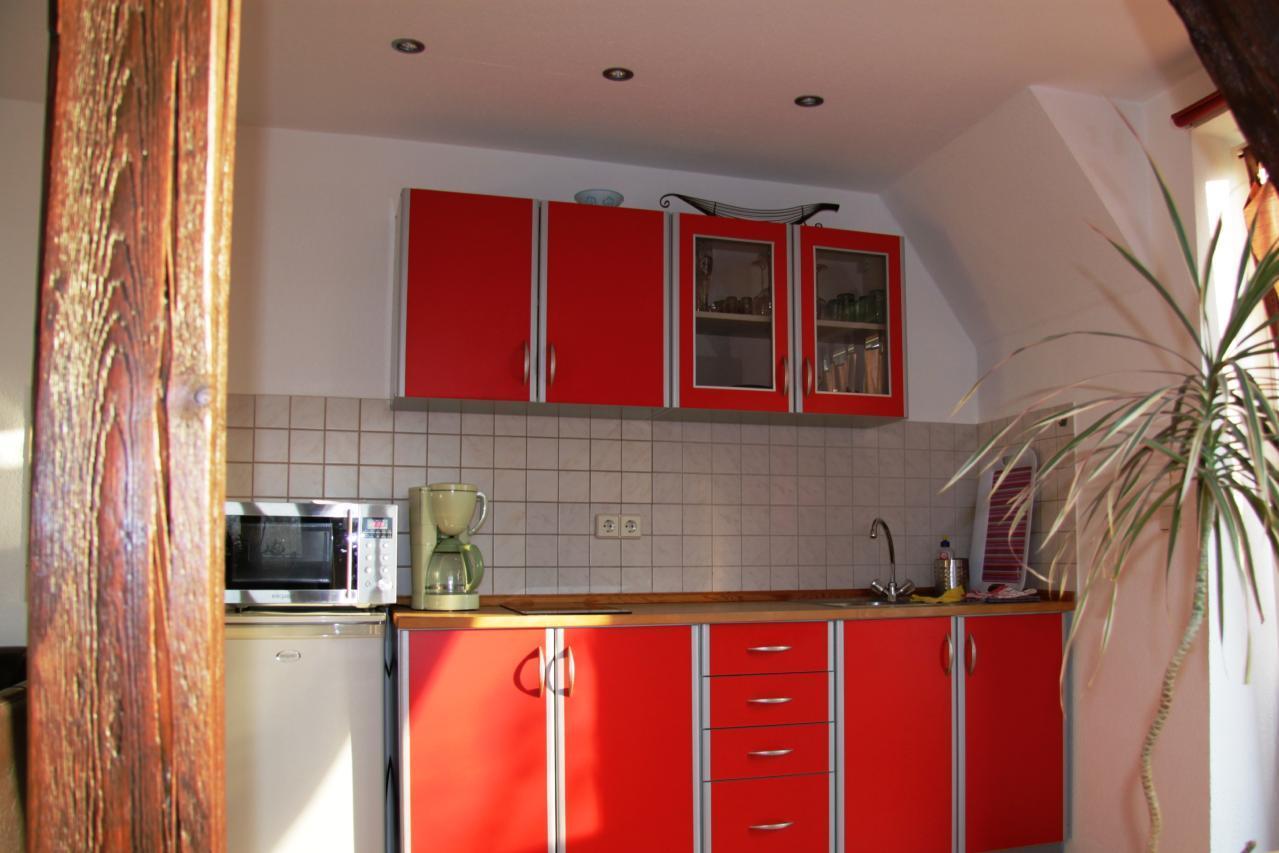 Ferienwohnung Studio mit Balkon in Leipzig Südwest (269573), Leipzig, Sächsisches Burgen- und Heideland, Sachsen, Deutschland, Bild 7