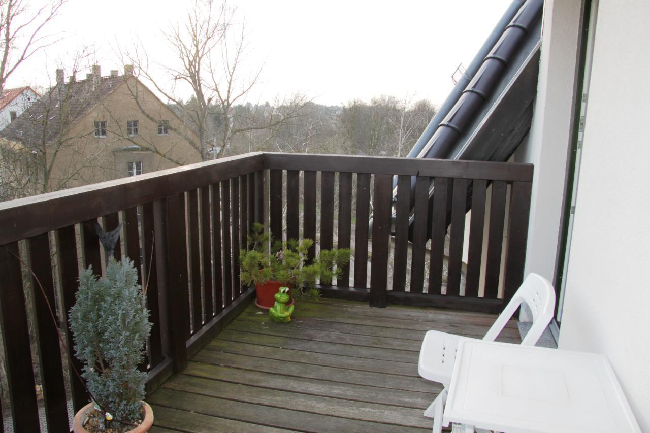 Ferienwohnung Studio mit Balkon in Leipzig Südwest (269573), Leipzig, Sächsisches Burgen- und Heideland, Sachsen, Deutschland, Bild 3
