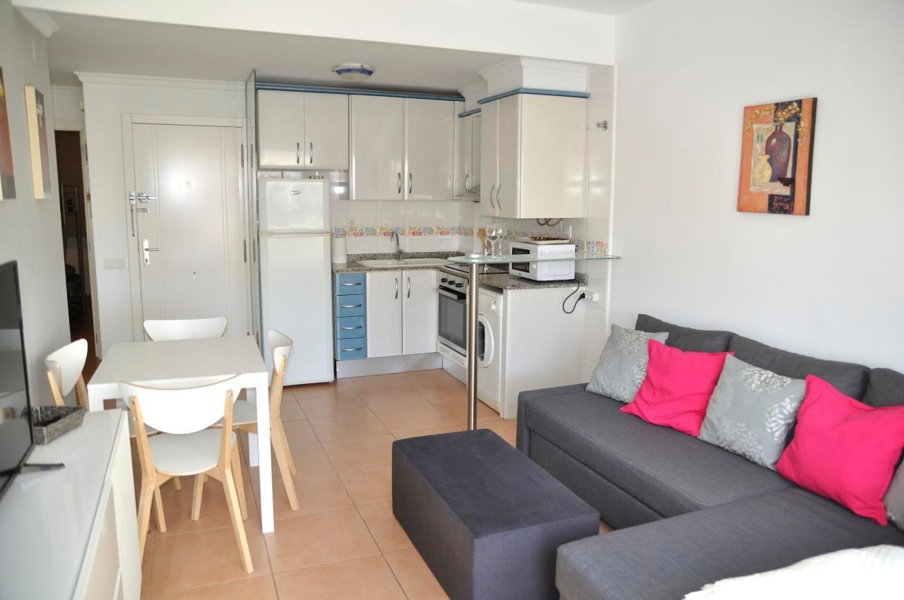 Appartement de vacances Estrella Blanca, Fase II (2691306), Dénia, Costa Blanca, Valence, Espagne, image 4
