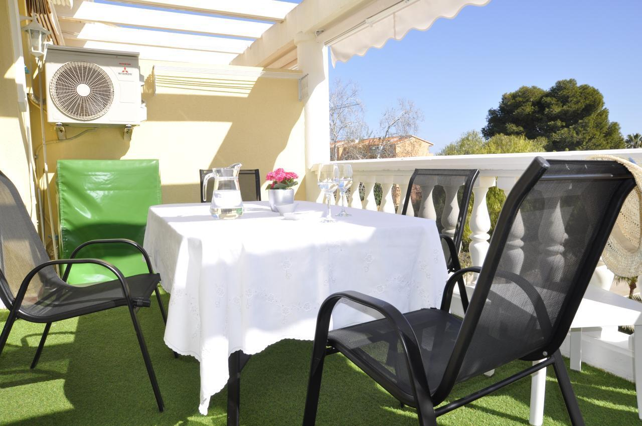 Appartement de vacances Estrella Blanca, Fase II (2691306), Dénia, Costa Blanca, Valence, Espagne, image 10
