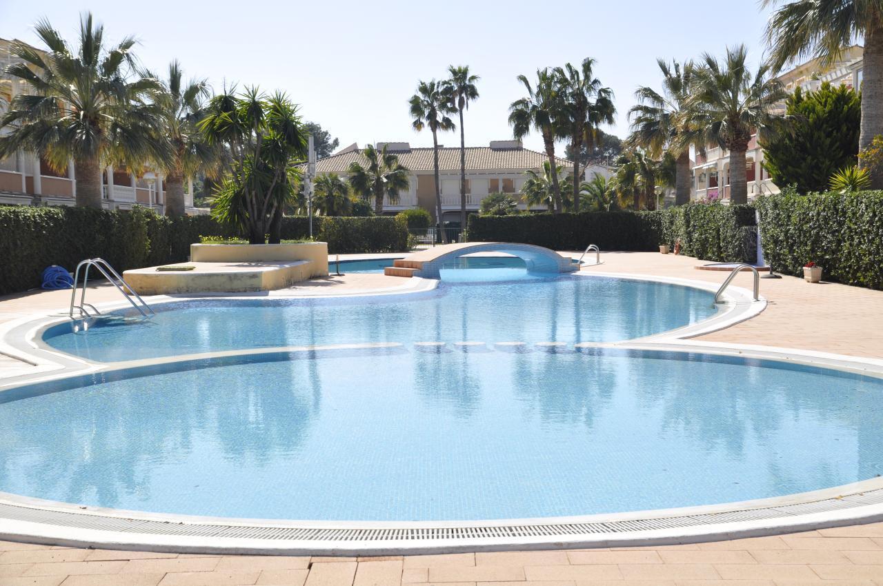 Appartement de vacances Estrella Blanca, Fase II (2691306), Dénia, Costa Blanca, Valence, Espagne, image 2