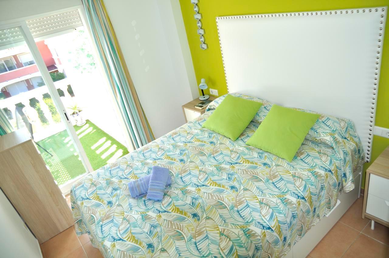 Appartement de vacances Estrella Blanca, Fase II (2691306), Dénia, Costa Blanca, Valence, Espagne, image 6