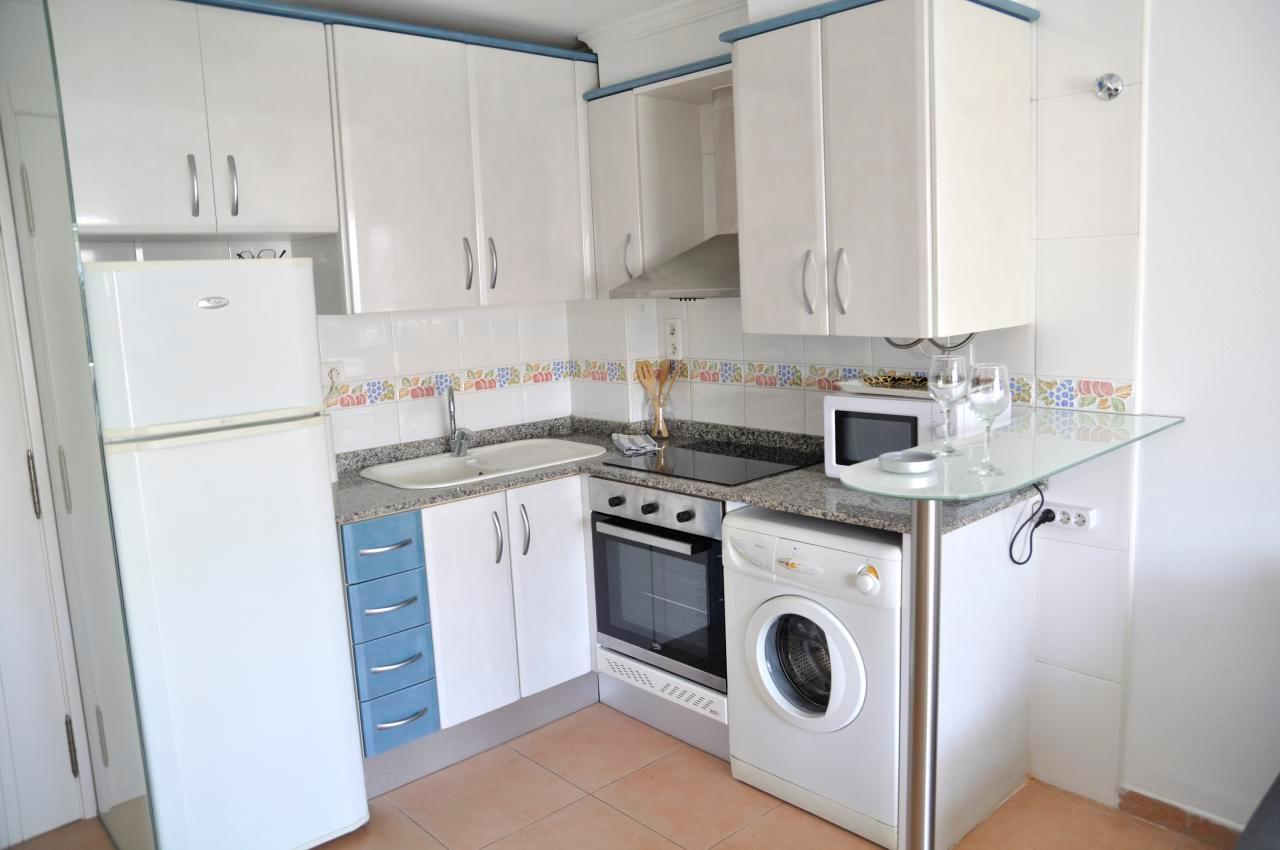 Appartement de vacances Estrella Blanca, Fase II (2691306), Dénia, Costa Blanca, Valence, Espagne, image 5