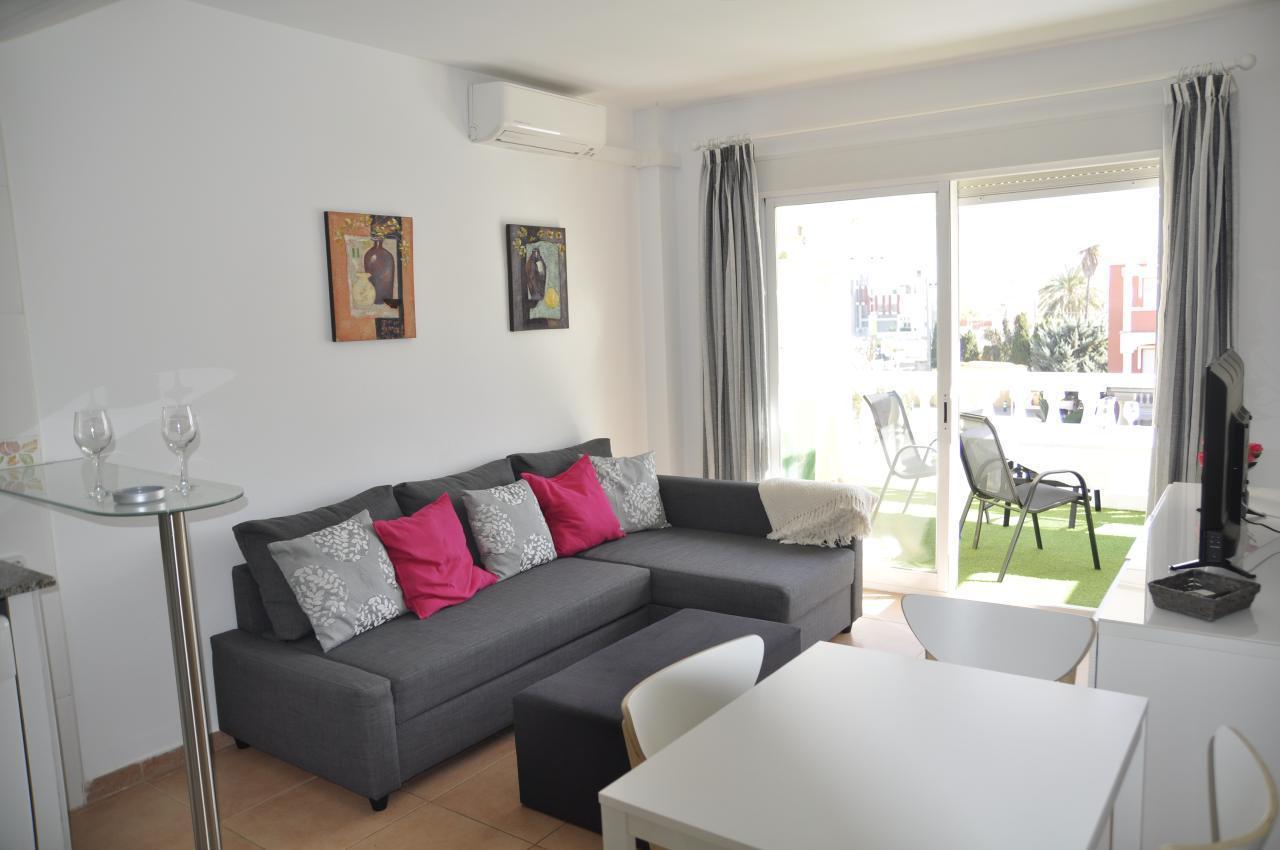 Appartement de vacances Estrella Blanca, Fase II (2691306), Dénia, Costa Blanca, Valence, Espagne, image 3