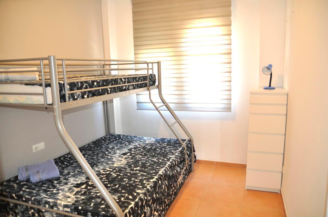 Appartement de vacances Estrella Blanca, Fase II (2691306), Dénia, Costa Blanca, Valence, Espagne, image 7