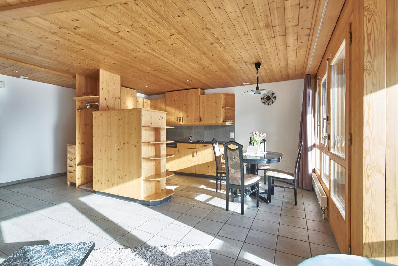 Ferienwohnung Leuweli (2691569), Hasliberg Hohfluh, Meiringen - Hasliberg, Berner Oberland, Schweiz, Bild 11