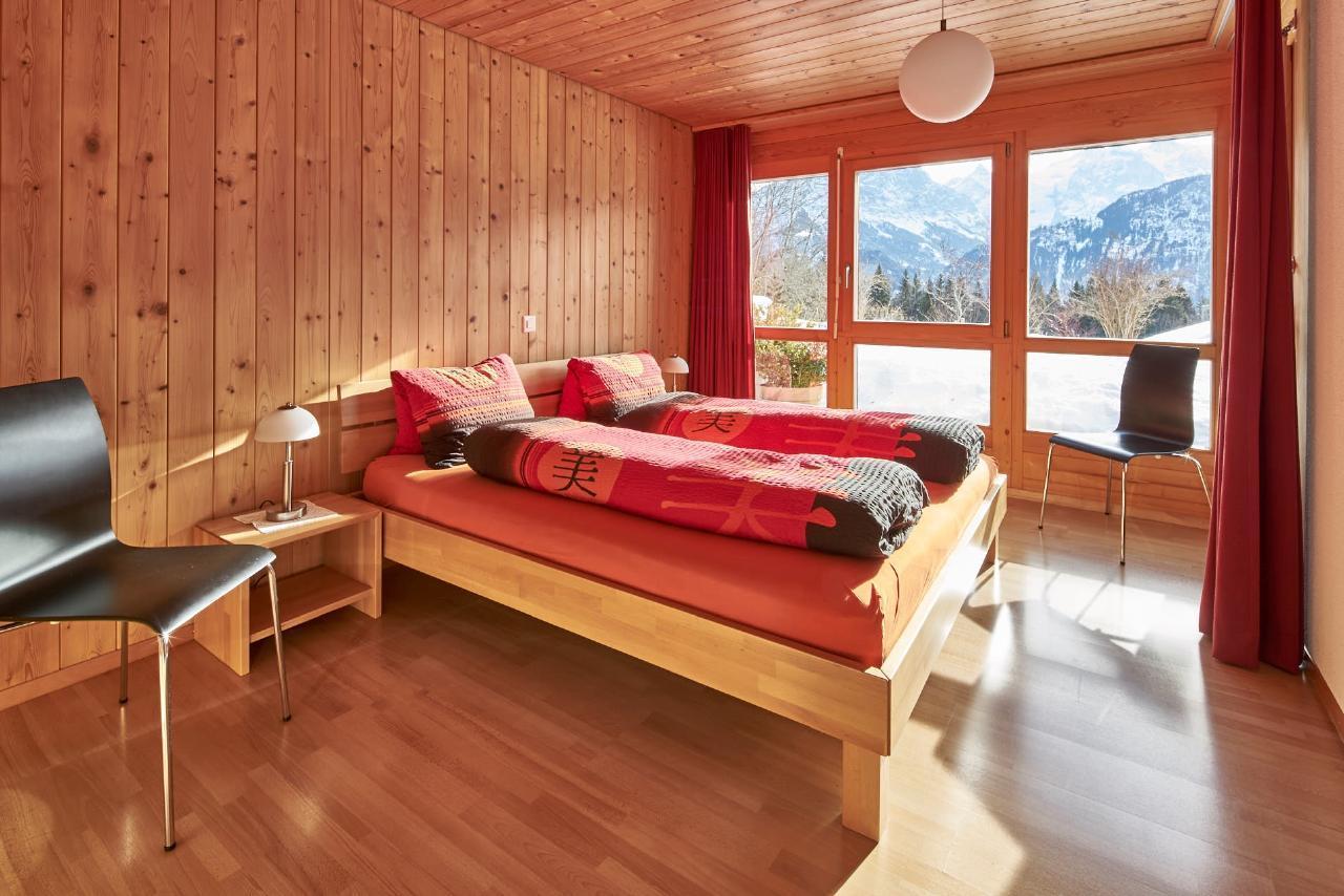 Ferienwohnung Leuweli (2691569), Hasliberg Hohfluh, Meiringen - Hasliberg, Berner Oberland, Schweiz, Bild 16