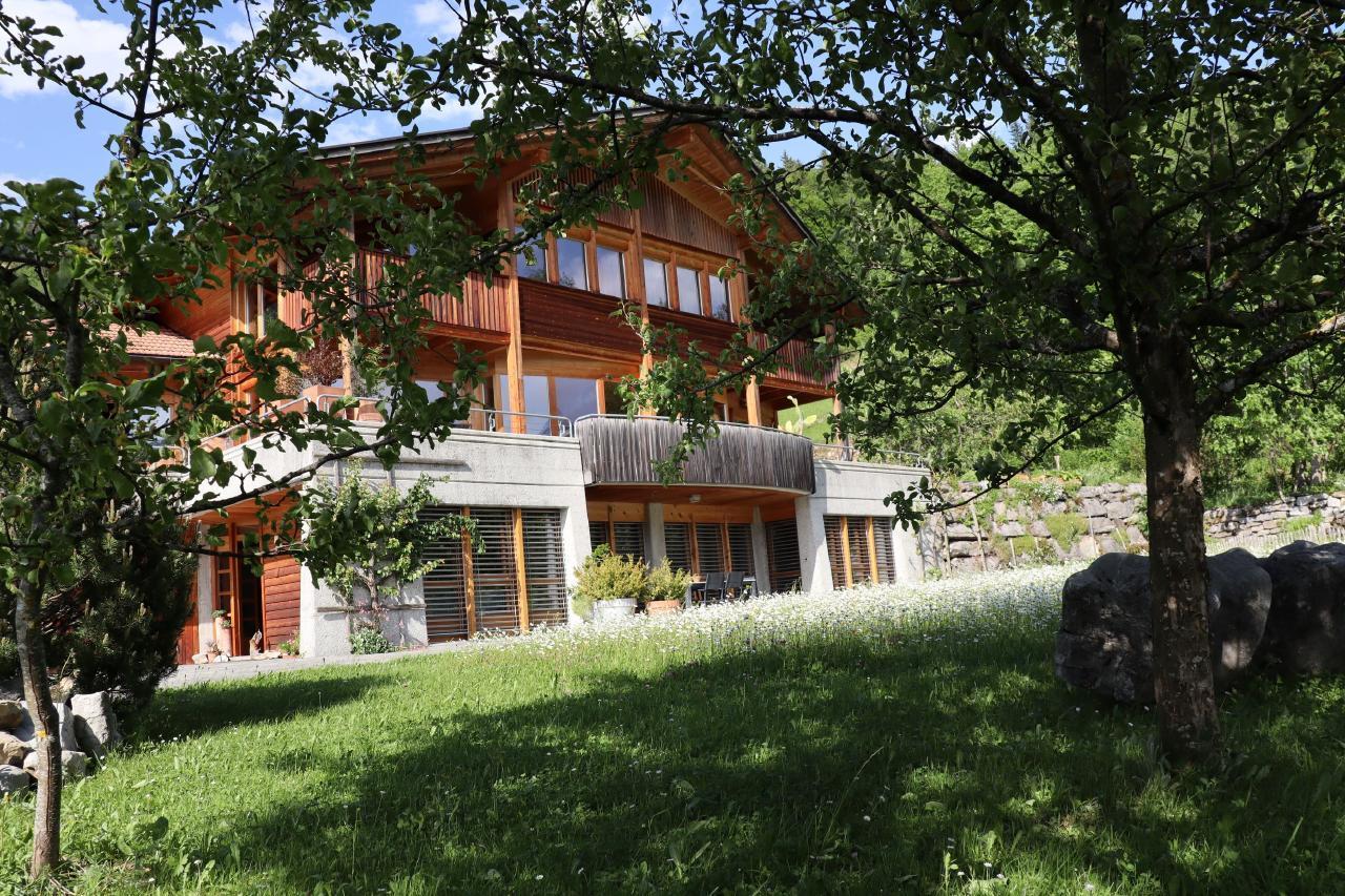 Ferienwohnung Leuweli (2691569), Hasliberg Hohfluh, Meiringen - Hasliberg, Berner Oberland, Schweiz, Bild 2