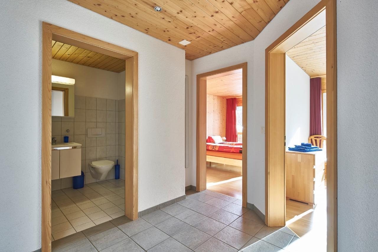 Ferienwohnung Leuweli (2691569), Hasliberg Hohfluh, Meiringen - Hasliberg, Berner Oberland, Schweiz, Bild 15