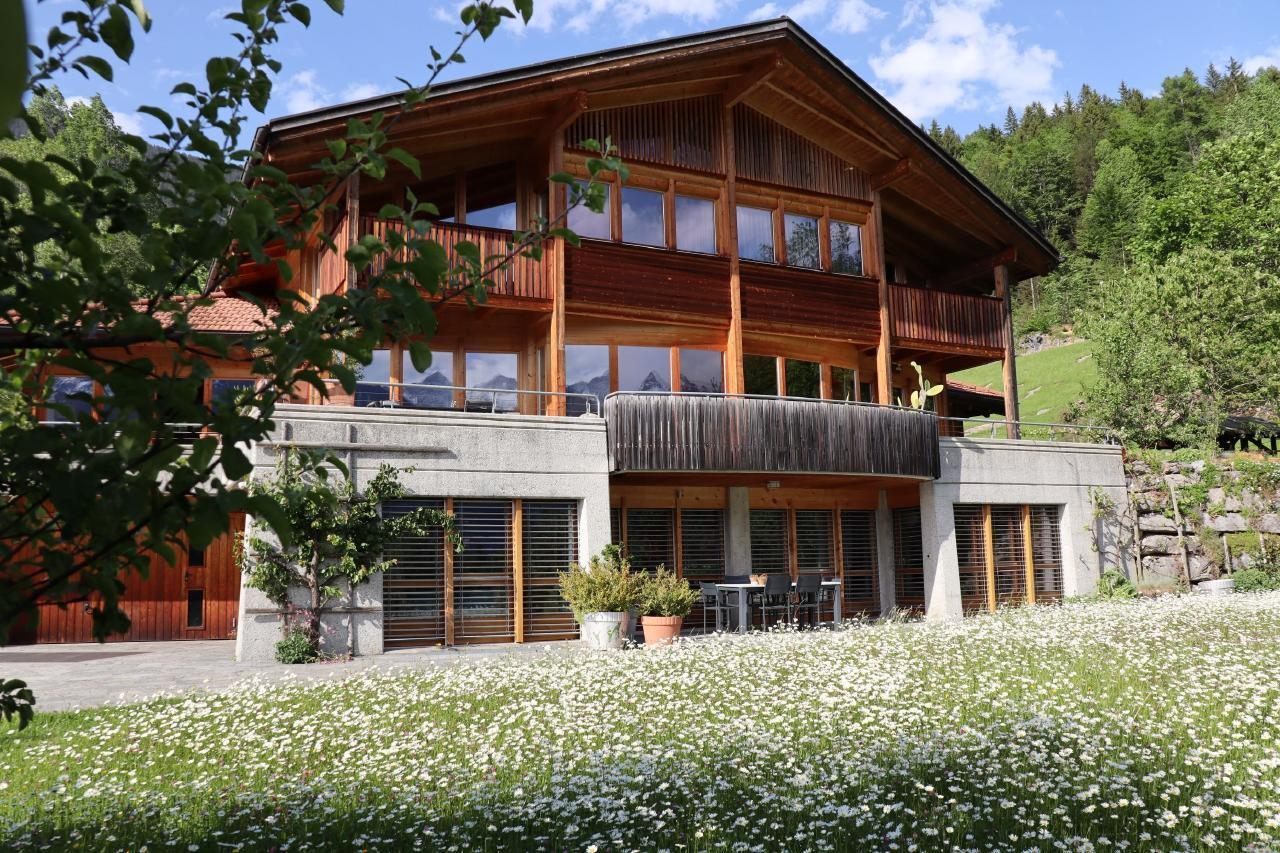 Ferienwohnung Leuweli (2691569), Hasliberg Hohfluh, Meiringen - Hasliberg, Berner Oberland, Schweiz, Bild 3