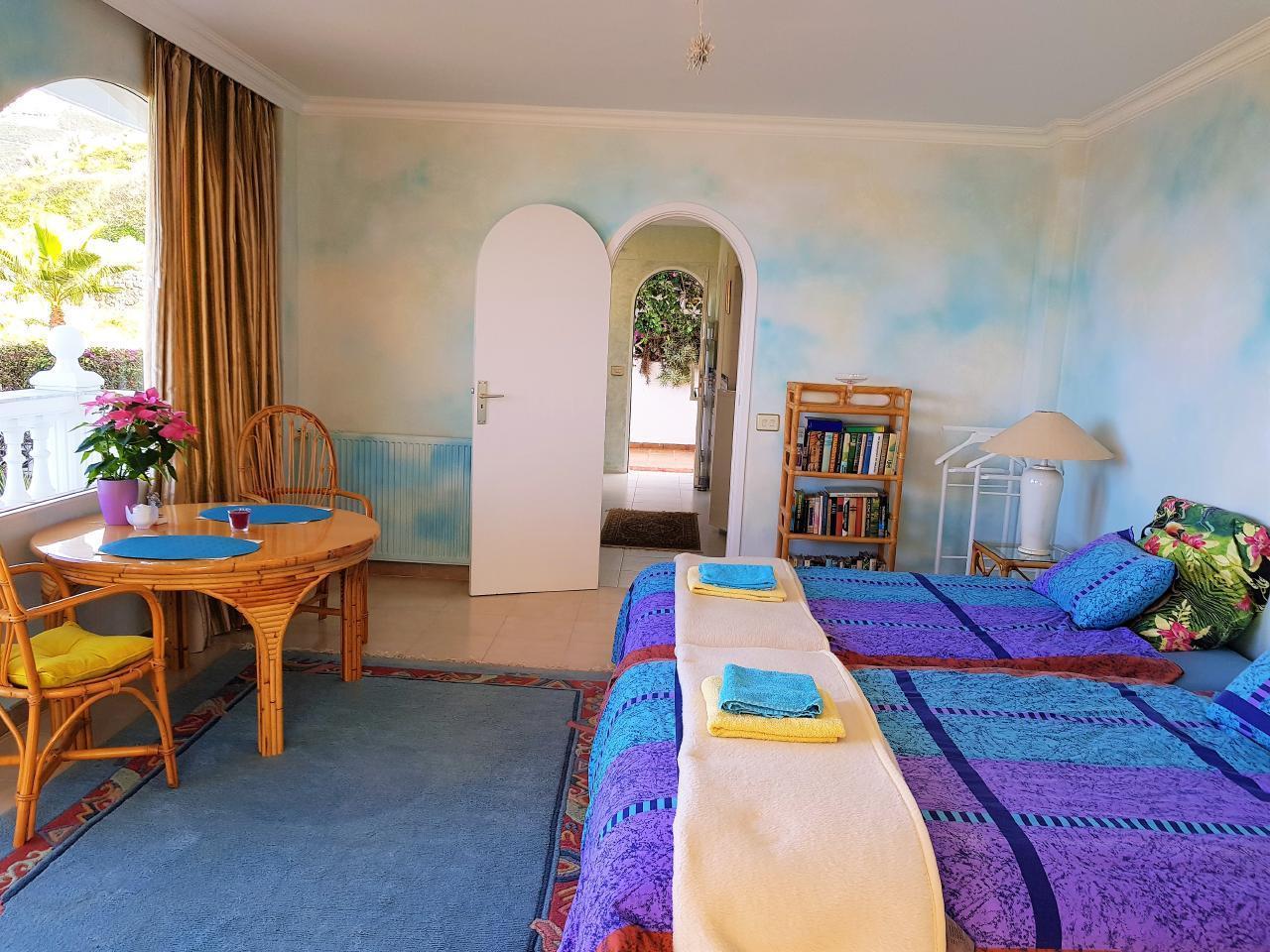 Appartement de vacances Fusion Family-Panorama Apartments für 6 Personen (2691599), El Sauzal, Ténérife, Iles Canaries, Espagne, image 7