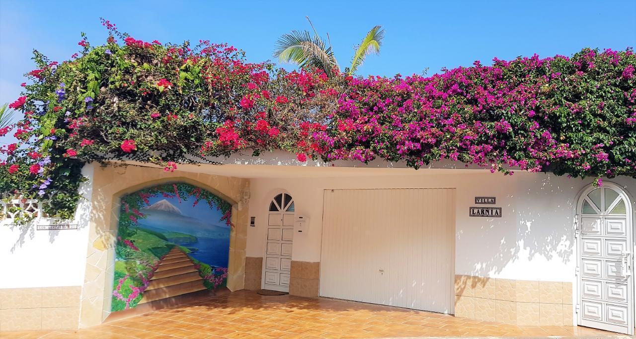 Appartement de vacances Fusion Family-Panorama Apartments für 6 Personen (2691599), El Sauzal, Ténérife, Iles Canaries, Espagne, image 1