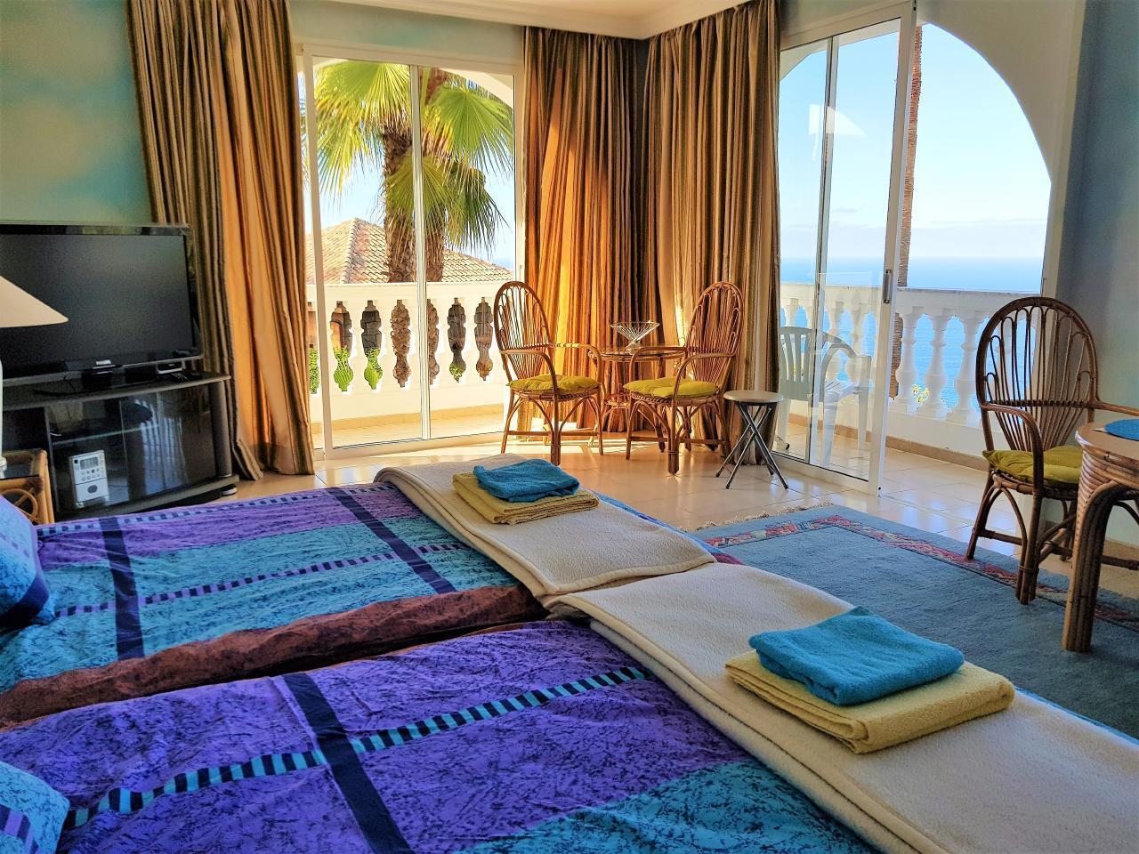 Appartement de vacances Fusion Family-Panorama Apartments für 6 Personen (2691599), El Sauzal, Ténérife, Iles Canaries, Espagne, image 8
