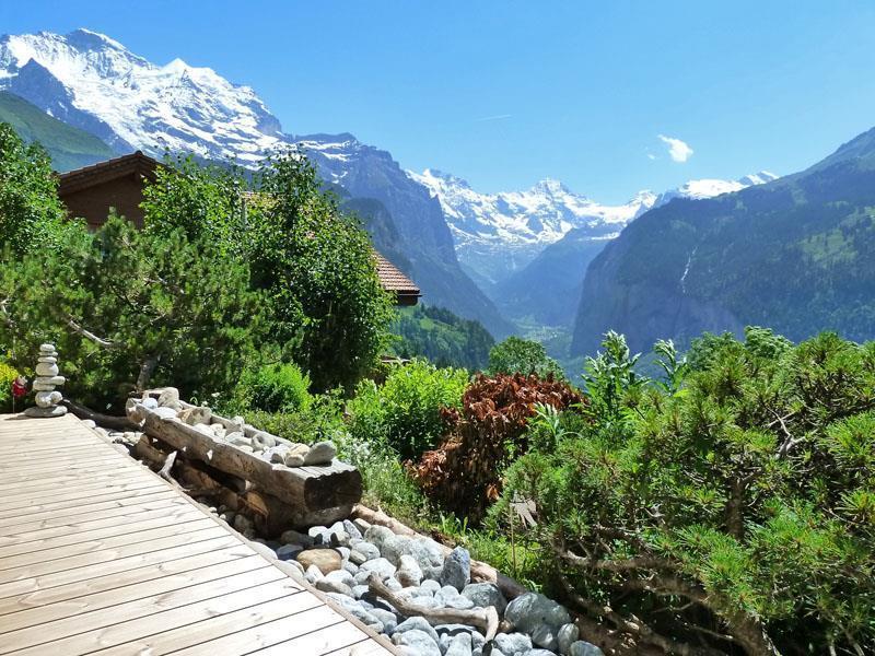 Appartement de vacances Gerbera 2, 2 Bett Wohnung (2691722), Wengen, Région de la Jungfrau, Oberland bernois, Suisse, image 8
