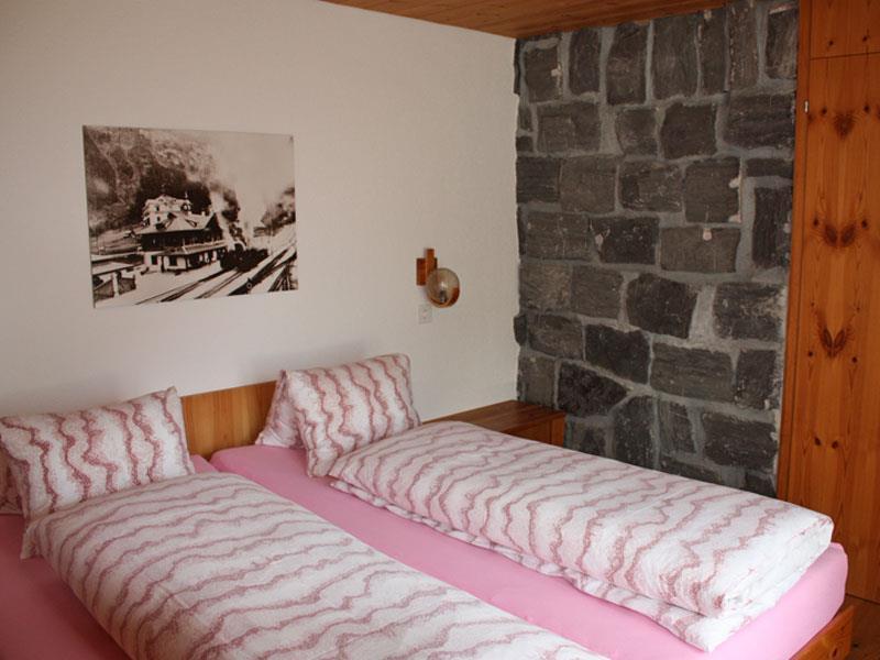 Appartement de vacances Gerbera 2, 2 Bett Wohnung (2691722), Wengen, Région de la Jungfrau, Oberland bernois, Suisse, image 4