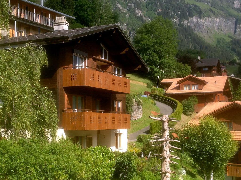Appartement de vacances Gerbera 2, 2 Bett Wohnung (2691722), Wengen, Région de la Jungfrau, Oberland bernois, Suisse, image 2