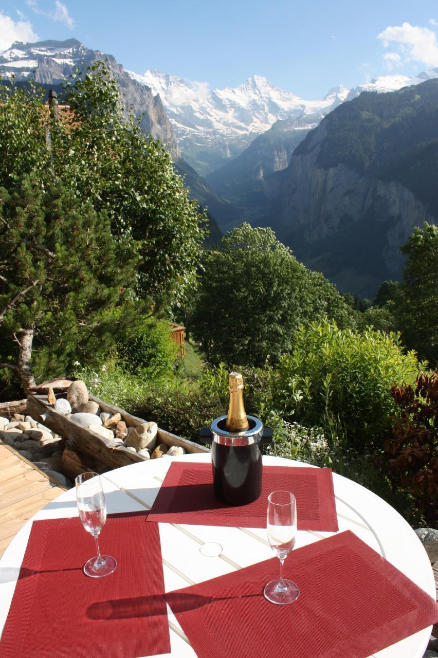 Appartement de vacances Gerbera 2, 2 Bett Wohnung (2691722), Wengen, Région de la Jungfrau, Oberland bernois, Suisse, image 10