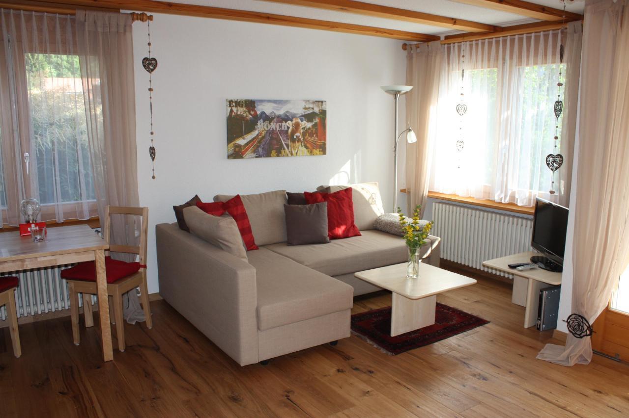 Appartement de vacances Gerbera 2, 2 Bett Wohnung (2691722), Wengen, Région de la Jungfrau, Oberland bernois, Suisse, image 7