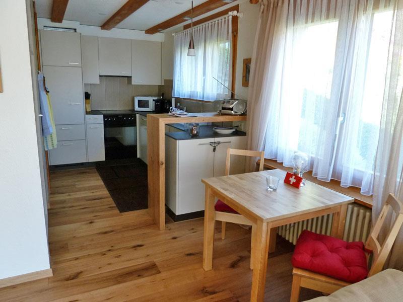Appartement de vacances Gerbera 2, 2 Bett Wohnung (2691722), Wengen, Région de la Jungfrau, Oberland bernois, Suisse, image 5