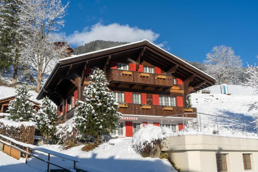 Appartement de vacances Eigergrat 2 Bett Wohnung (2691723), Grindelwald, Région de la Jungfrau, Oberland bernois, Suisse, image 1