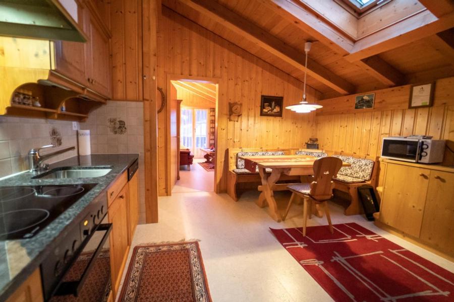Appartement de vacances Eigergrat 2 Bett Wohnung (2691723), Grindelwald, Région de la Jungfrau, Oberland bernois, Suisse, image 3