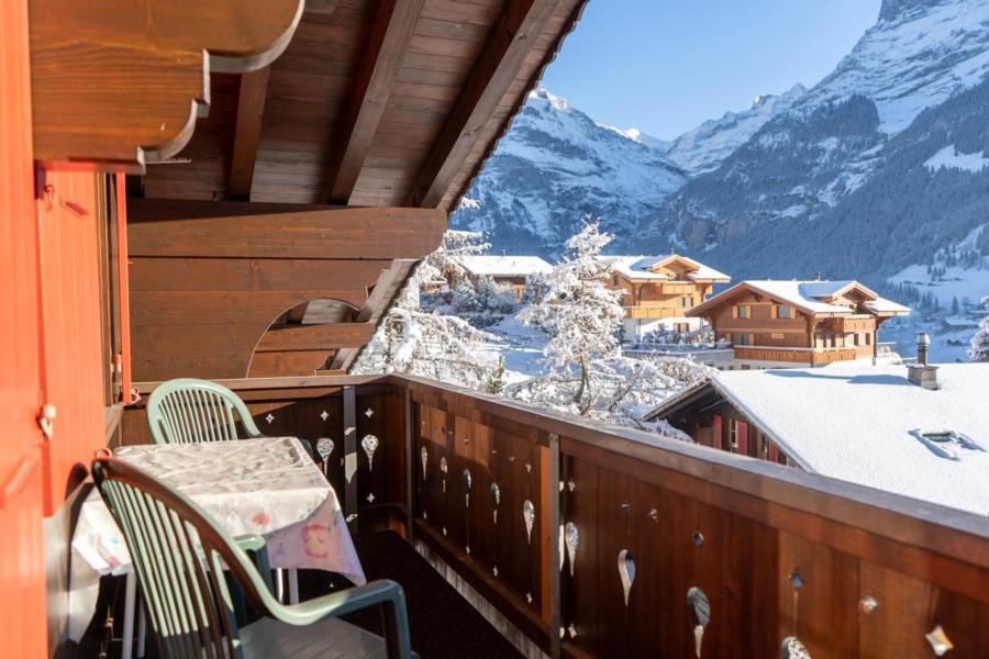 Appartement de vacances Eigergrat 2 Bett Wohnung (2691723), Grindelwald, Région de la Jungfrau, Oberland bernois, Suisse, image 12