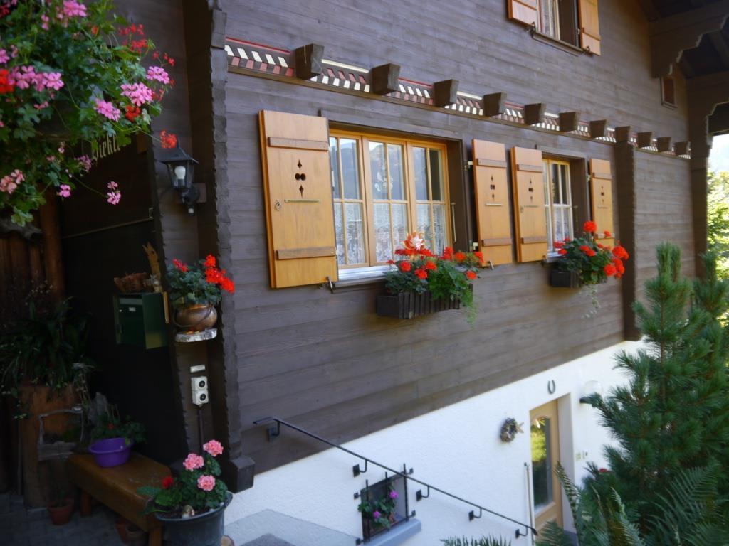Appartement de vacances Birkli 2, 2 Bett Wohnung (2691724), Wengen, Région de la Jungfrau, Oberland bernois, Suisse, image 4