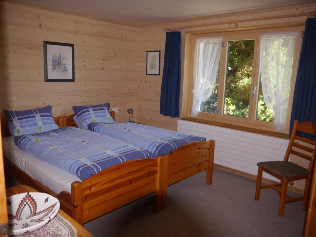 Appartement de vacances Birkli 2, 2 Bett Wohnung (2691724), Wengen, Région de la Jungfrau, Oberland bernois, Suisse, image 7