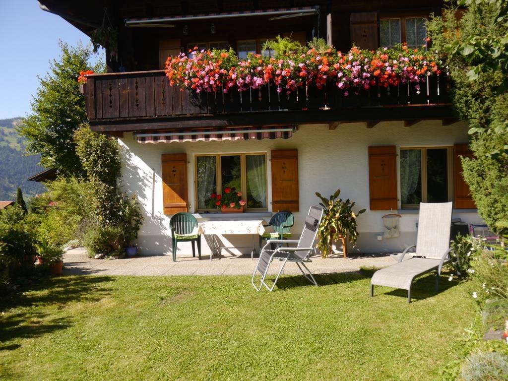 Appartement de vacances Birkli 2, 2 Bett Wohnung (2691724), Wengen, Région de la Jungfrau, Oberland bernois, Suisse, image 26