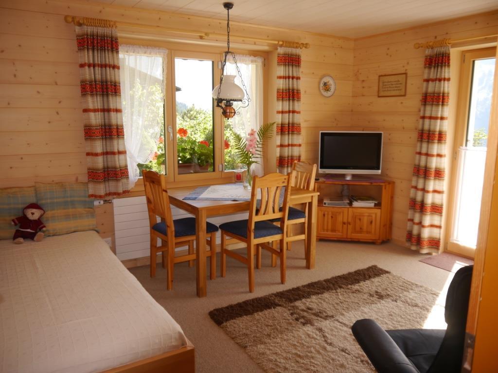 Appartement de vacances Birkli 2, 2 Bett Wohnung (2691724), Wengen, Région de la Jungfrau, Oberland bernois, Suisse, image 12
