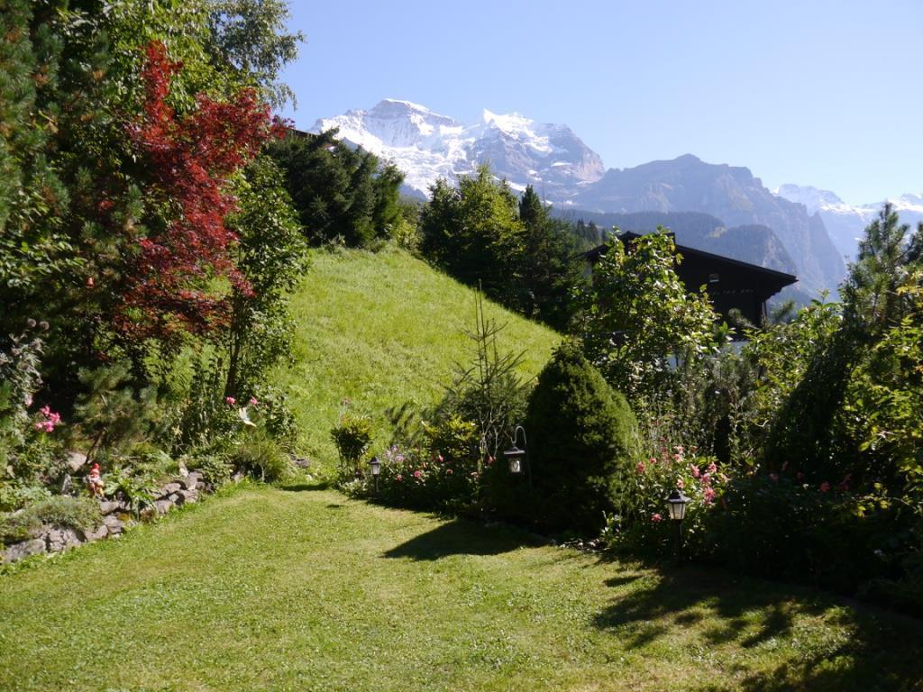 Appartement de vacances Birkli 2, 2 Bett Wohnung (2691724), Wengen, Région de la Jungfrau, Oberland bernois, Suisse, image 3