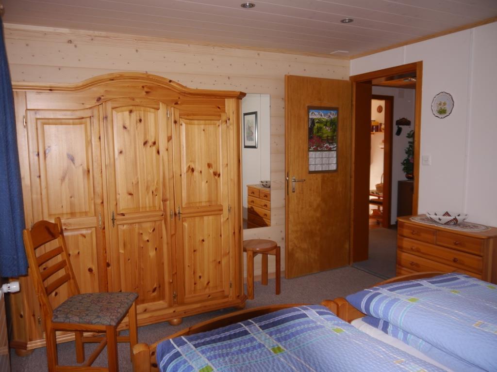 Appartement de vacances Birkli 2, 2 Bett Wohnung (2691724), Wengen, Région de la Jungfrau, Oberland bernois, Suisse, image 8