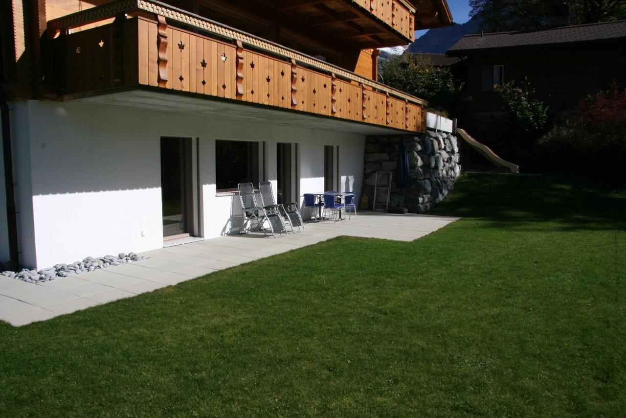 Appartement de vacances Bärgbächli 2 Bett Wohnung (2691725), Grindelwald, Région de la Jungfrau, Oberland bernois, Suisse, image 22