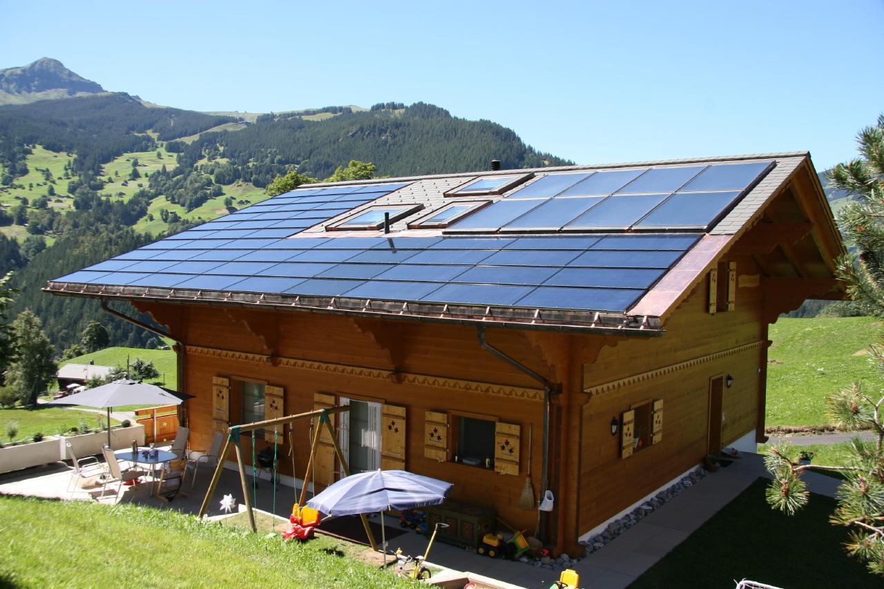 Appartement de vacances Bärgbächli 2 Bett Wohnung (2691725), Grindelwald, Région de la Jungfrau, Oberland bernois, Suisse, image 15