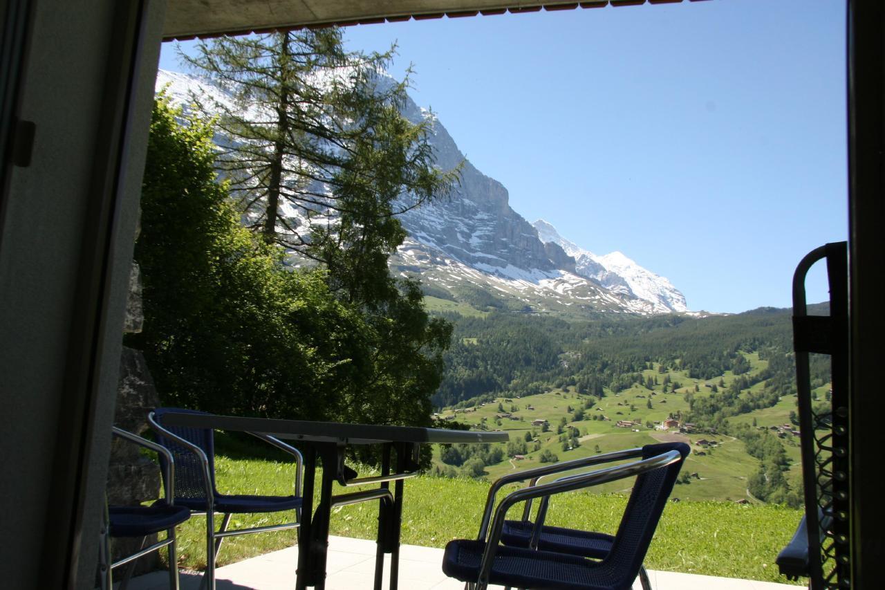 Appartement de vacances Bärgbächli 2 Bett Wohnung (2691725), Grindelwald, Région de la Jungfrau, Oberland bernois, Suisse, image 28