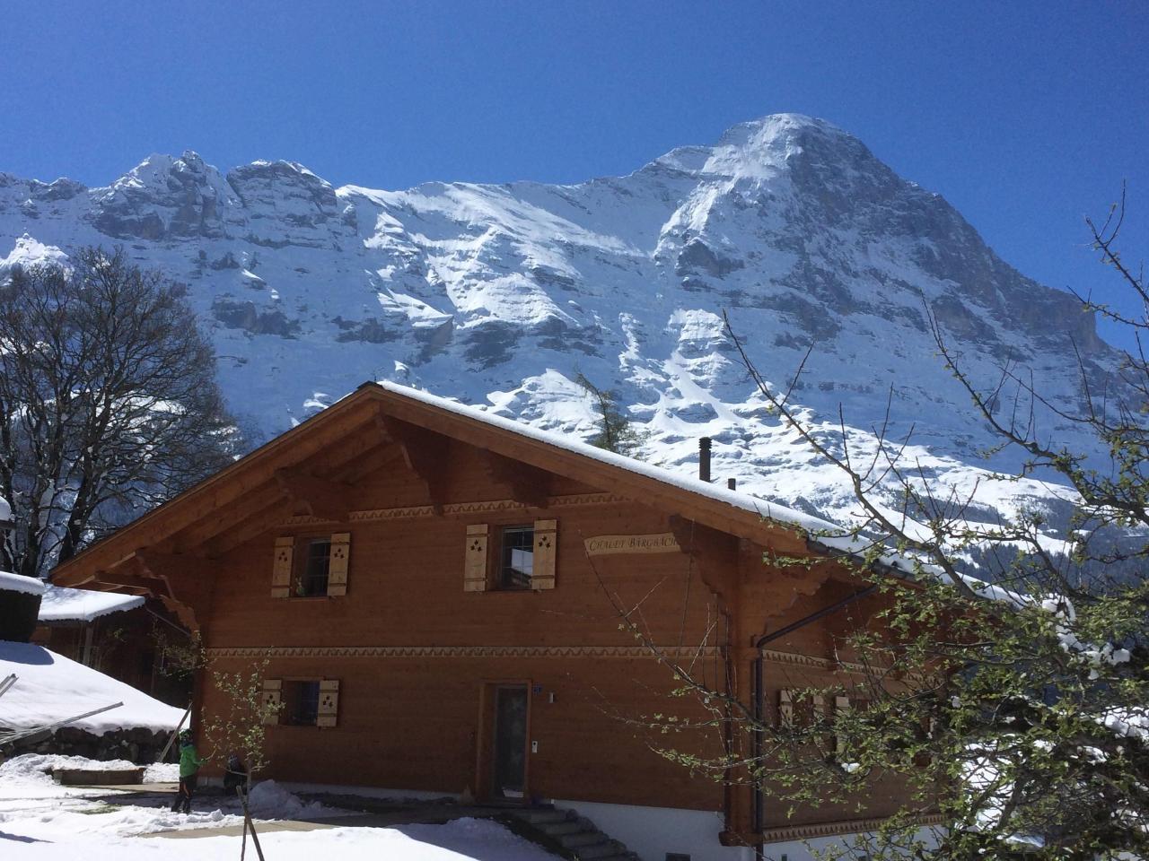Appartement de vacances Bärgbächli 2 Bett Wohnung (2691725), Grindelwald, Région de la Jungfrau, Oberland bernois, Suisse, image 24