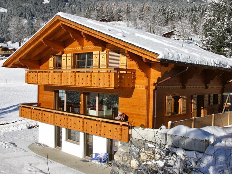 Appartement de vacances Bärgbächli 2 Bett Wohnung (2691725), Grindelwald, Région de la Jungfrau, Oberland bernois, Suisse, image 1