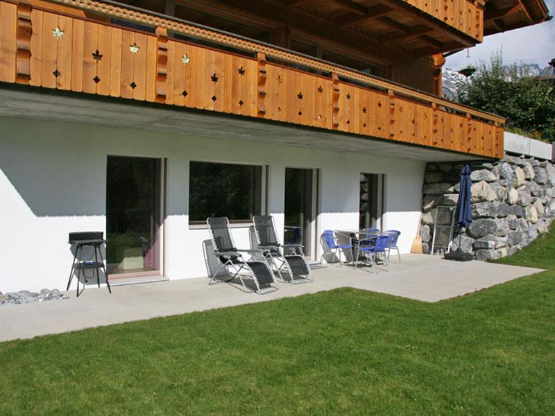 Appartement de vacances Bärgbächli 2 Bett Wohnung (2691725), Grindelwald, Région de la Jungfrau, Oberland bernois, Suisse, image 12