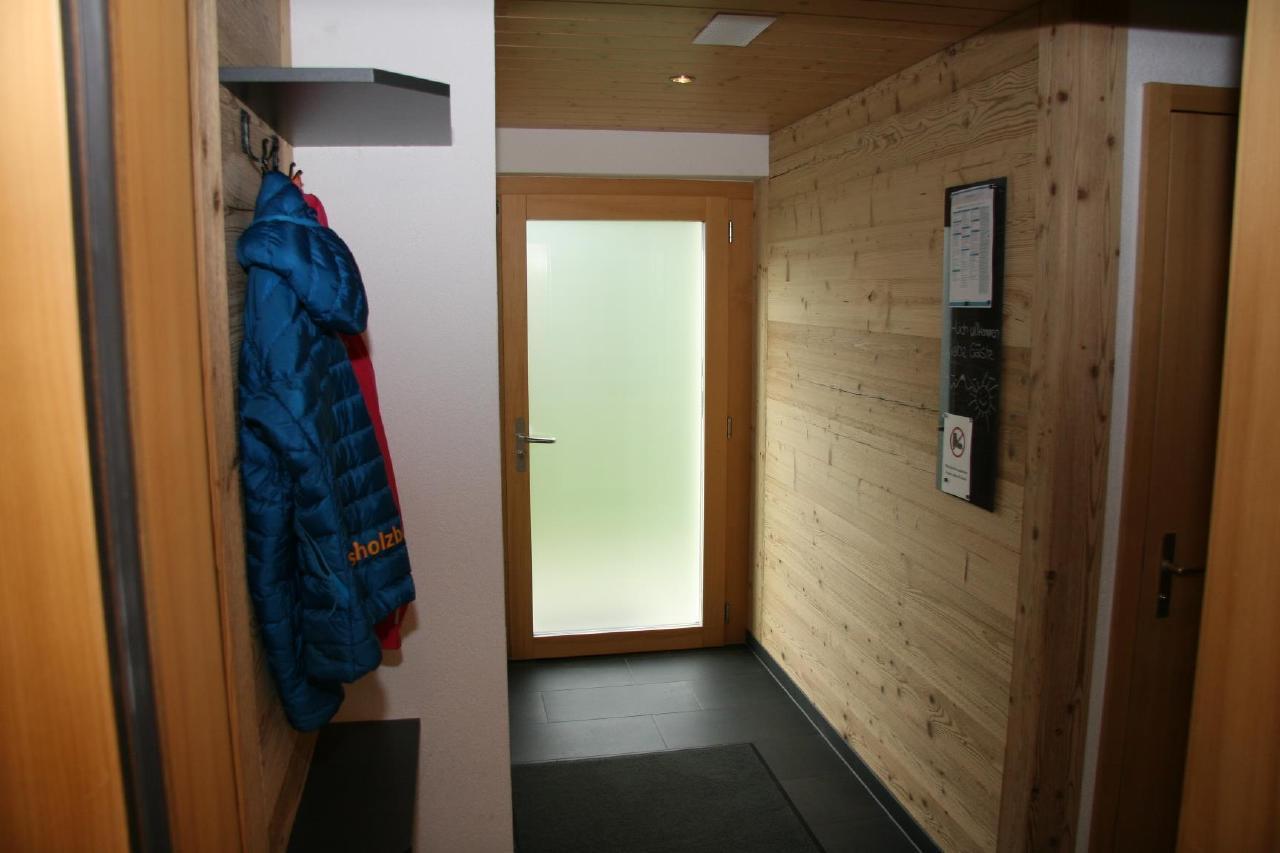 Appartement de vacances Bärgbächli 2 Bett Wohnung (2691725), Grindelwald, Région de la Jungfrau, Oberland bernois, Suisse, image 4