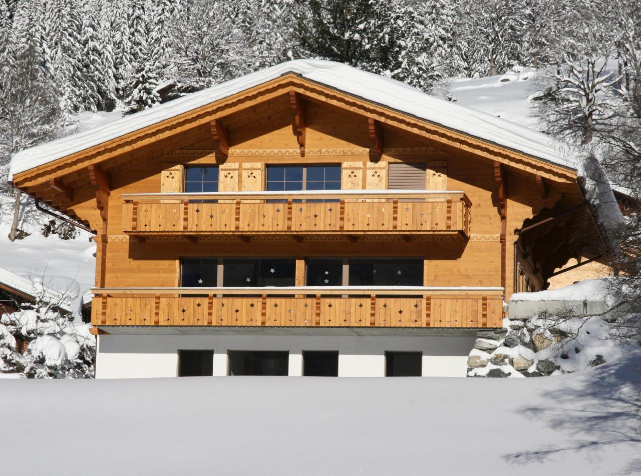 Appartement de vacances Bärgbächli 2 Bett Wohnung (2691725), Grindelwald, Région de la Jungfrau, Oberland bernois, Suisse, image 3