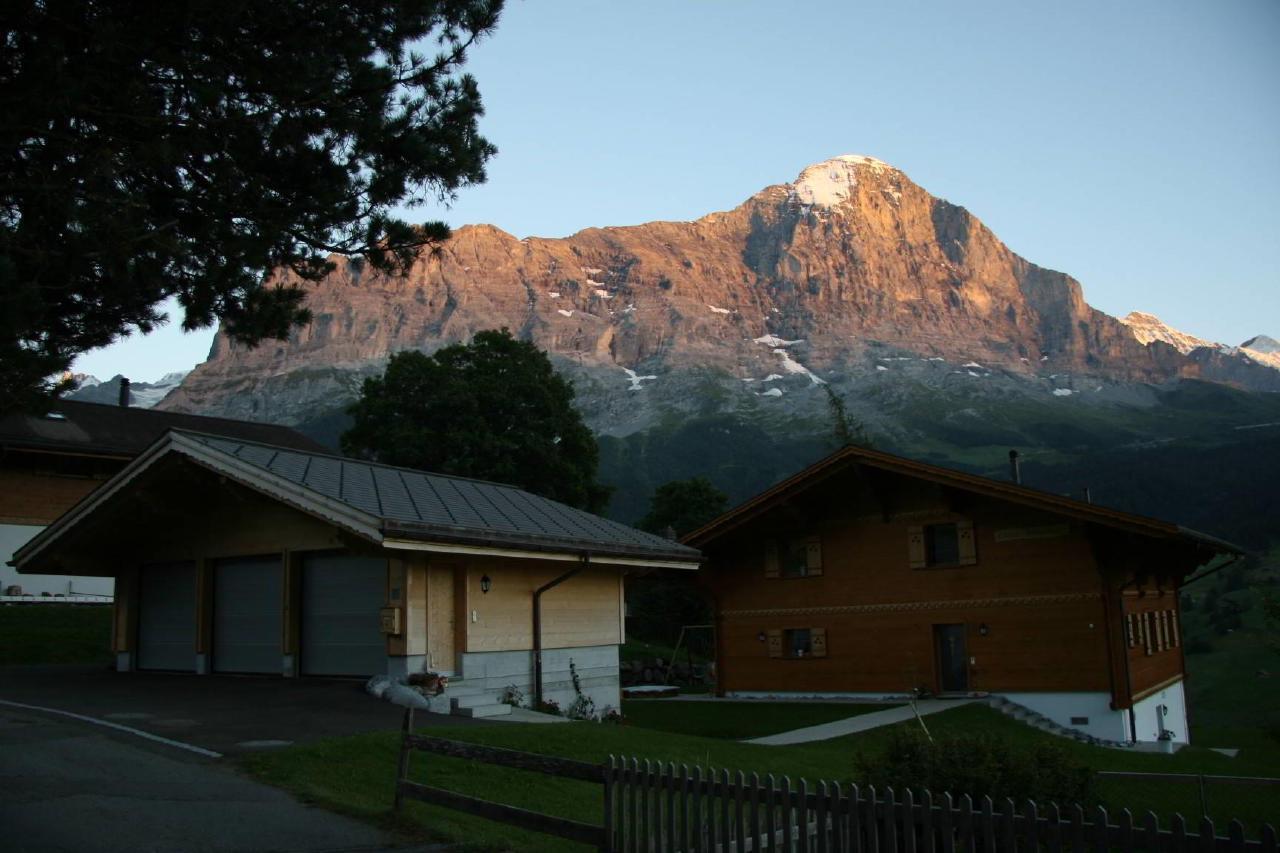 Appartement de vacances Bärgbächli 2 Bett Wohnung (2691725), Grindelwald, Région de la Jungfrau, Oberland bernois, Suisse, image 18