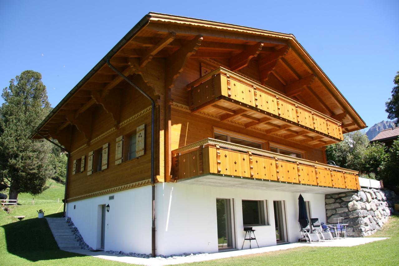 Appartement de vacances Bärgbächli 2 Bett Wohnung (2691725), Grindelwald, Région de la Jungfrau, Oberland bernois, Suisse, image 17