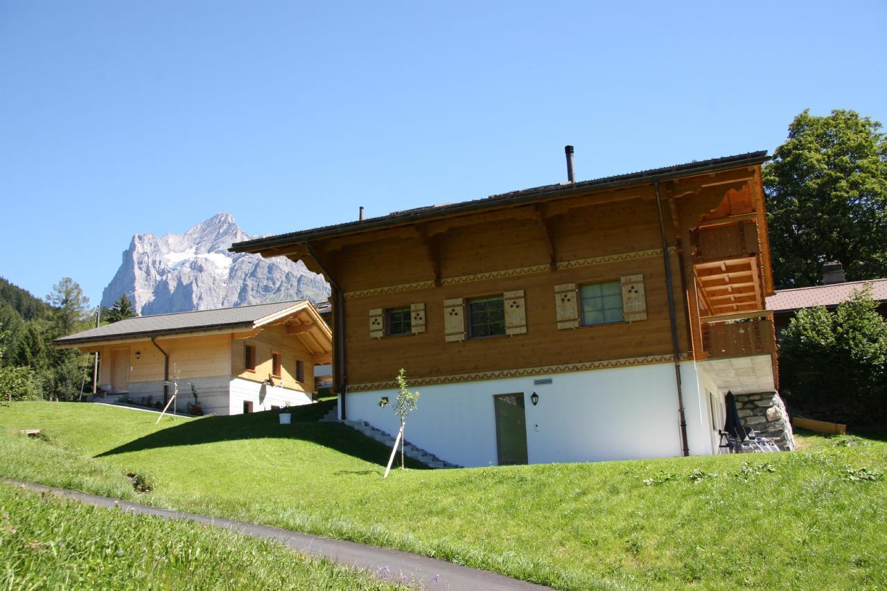 Appartement de vacances Bärgbächli 2 Bett Wohnung (2691725), Grindelwald, Région de la Jungfrau, Oberland bernois, Suisse, image 16