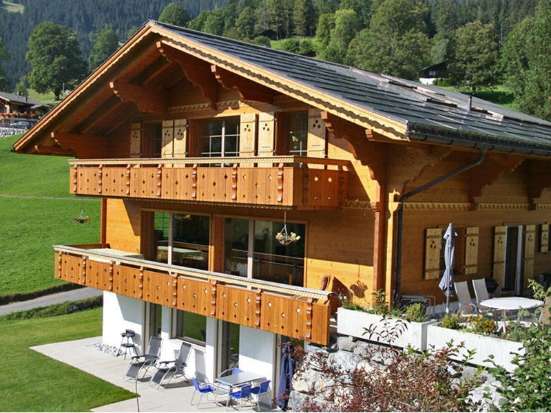 Appartement de vacances Bärgbächli 2 Bett Wohnung (2691725), Grindelwald, Région de la Jungfrau, Oberland bernois, Suisse, image 26