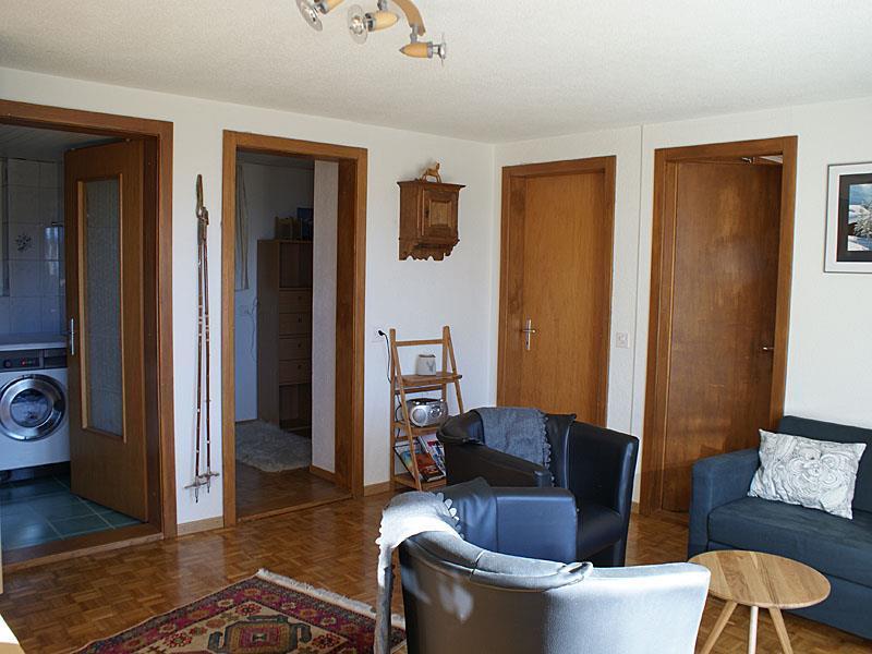 Appartement de vacances Chalet Abigrot 4-Bettwohnung (2691728), Hasliberg Wasserwendi, Meiringen - Hasliberg, Oberland bernois, Suisse, image 24